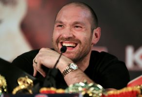 Tyson Fury free to resume boxing career