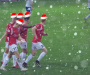 Salford City festive preview