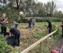 """We need to show people that this space is for them, not for the government."" Salford Community Reclaims Blackfriars 'Urban Farm' Land"