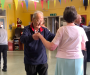 An over 60's club close to the hearts of Salford has been saved from closure for 3 years