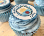 The Salford bakery backing Man City with League Cup Cakes