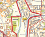 Dispersal order issued around Salford after anti-social behavior reports