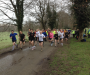 Salford Park runs cancelled due to storm Dennis