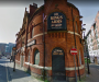 Manchester Minutes comes to The Kings Arms in Salford