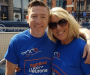 Salford duo seeks fundraisers for Motor Neurone Disease during lockdown