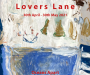 "Oceans Apart Gallery launch new exhibition: ""Lovers Lane"" explores sensual human nature"