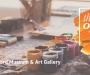 Salford Museum & Art Gallery open for submissions for The Open [2]