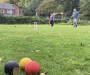 """""""We want young blood"""" – Salford Croquet Club encourages people of all ages to get involved in sport"""